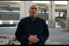 Imam Roma: Jangan Menghakimi Islam Sebelum Mengetahui Al Quran dan Hadist