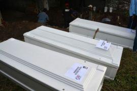PW NU Jawa Timur: Pemerintah Wajib Kuburkan Jenazah Pelaku Teror