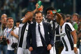 Gelar ke-7 Juventus di Liga Italia