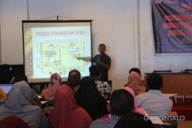 KPU Gorontalo Utara Jamin Pilkada Bebas Kecurangan
