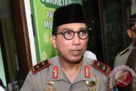 Kapolda Menduga Bom Sidoarjo Berhubungan Dengan Surabaya
