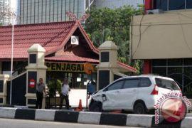 Di Riau, Densus 88 Tangkap Delapan Teroris