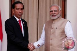 Kunjungan PM India Akan Diterima Langsung Presiden Jokowi
