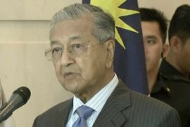 Malaysia Berencana Bangun Pulau di Kawasan Sengketa Selat Singapura