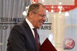 Menlu Rusia ke Korea Utara Bahas Nuklir