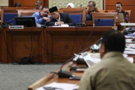 Pansus RUU Terorisme: Semua Fraksi Setuju
