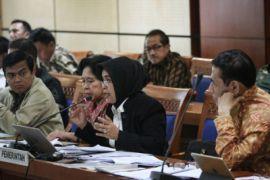 Paripurna DPR Setujui RUU Terorisme Tanpa Interupsi
