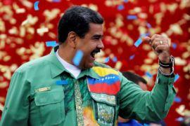 Pemerintah di Washington Tidak Akan Akui Hasil Pemilu Presiden Venezuel