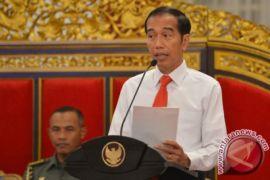 Presiden Sebut Indonesia Kekurangan Tenaga Dokter Untuk Daerah Pelosok