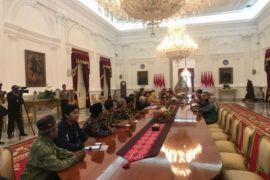Presiden Terima Peserta Aksi Kamisan Di Istana