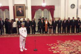 Profil Singkat Laksamana TNI Siwi Sukma Adjie