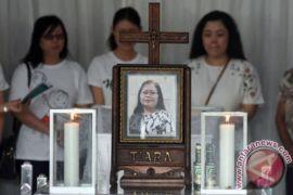 Seluruh Keluarga Terima Jenazah Korban Bom di Surabaya