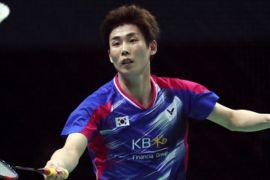 Korsel Taklukkan Thailand 3-2 di Piala Thomas