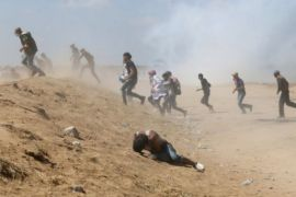 Utusan PBB Timur Tengah Kutuk Peningkatan Ketegangan di Gaza