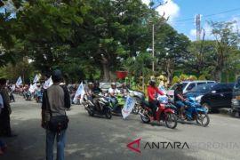 Hanya 20 Persen Perusahaan Gorontalo Terapkan UMP