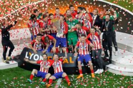 Atletico Rekrut Gelandang Rodri dari Villarreal