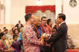 Mendagri Apresiasi Provinsi/Kabupaten Wujudkan UHC
