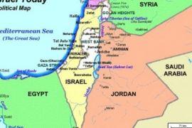 Dua Rudal Israel Mendarat Dekat Bandara Damaskus