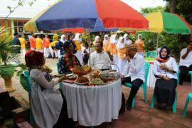 Lensa DPRD Gorontalo Utara