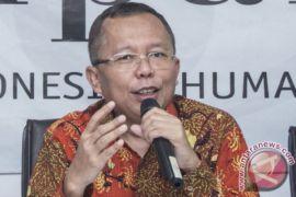 PPP: Pembentukan Koopssusgab Sebaiknya Setelah RUU Antiterorisme