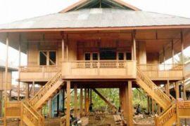 Permintaan Rumah Panggung Minahasa Dari Maldives Tinggi