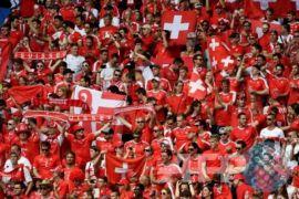 Swiss Ingin Pengakuan Lebih Setelah Mampu Imbangi Brazil