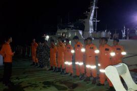 Basarnas Gorontalo Lakukan Pencarian Korban Perahu Terbalik