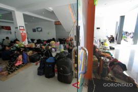 Dishub Gorontalo Targetkan Tiket KMP Gunakan Sistem Daring