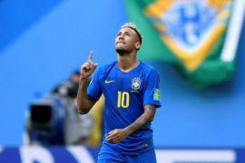 Dramatisasi Musuh Terbesar Dari Neymar