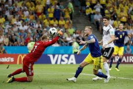 FIFA Membuka Penyelidikan Terhadap Ofisial Tim Jerman