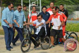Wapres: Indonesia Punya Posisi Tawar Untuk Olimpiade 2032