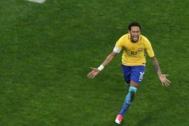 Tite Bela Neymar