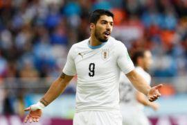 Ini Prediksi Uruguay vs Arab Saudi