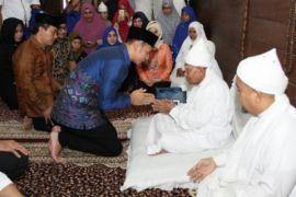 Agus Yudhoyono: Kemungkinan Koalisi Demokrat Masih Terbuka Lebar