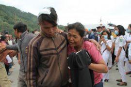 Korban Selamat KM Sinar Bangun Masih Butuh Konseling Traumatis