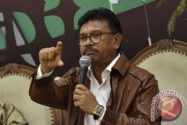 Nasdem Dukung Angket PJ Gubernur Jabar