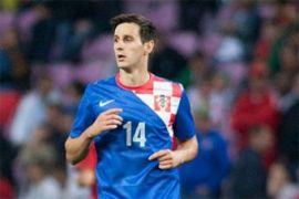 Ogah Main, Kalinic Dipulangkan Timnas Kroasia