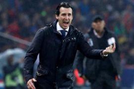 Pelatih Arsenal Emery Siap Hadapi City di Pembukaan Liga
