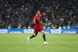 Topik Utama Tentang Messi-Ronaldo Berakhir di Piala Dunia