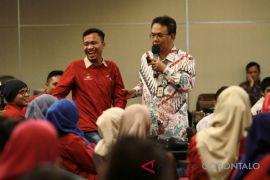 Pemprov Gorontalo Terbantu Dengan Adanya PKH
