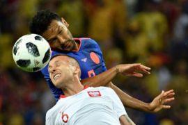 Lewandowski: Polandia Bermain Tanpa Kualitas Hadapi Kolombia