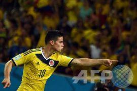 Prediksi Senegal vs Kolombia: Bertarung Di Penghabisan
