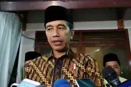Presiden Jokowi Minta Kapal Penumpang Dicek Secara Berkala