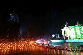 Pemkab Gorontalo Berkomitmen Lestarikan Tradisi