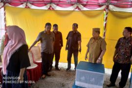 Wagub Nilai TPS-Logistik Pilkada Kota Gorontalo Sudah Siap