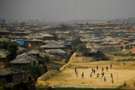 Bank Dunia Sediakan 480 Juta Dolar Untuk Bantu Pengungsi Rohingya
