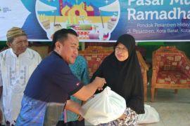 Kemendag-Astra Internasional Gelar Pasar Murah di Gorontalo