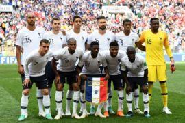 Ini Prediksi Prancis vs Argentina