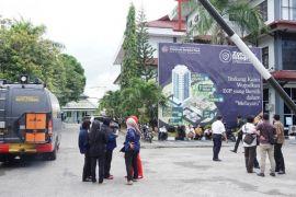 Kantor Pajak Gorontalo Terima Ancaman Bahan Peledak