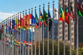 Prajurit Indonesia Terima Penghargaan Tertinggi PBB